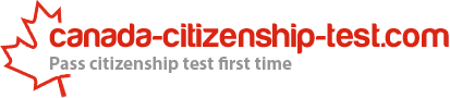 Canadian Citizenship Test – Prepare for Canadian Citizenship Test